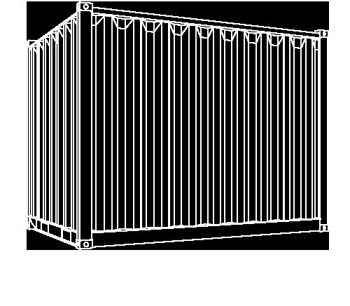 Container Box Solar