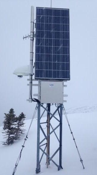 Bella Coola Remote Solar