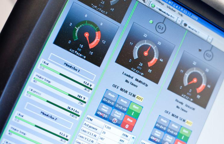 power monitoring app