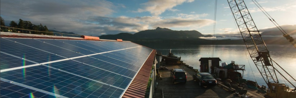 Alert Bay Solar Initiative