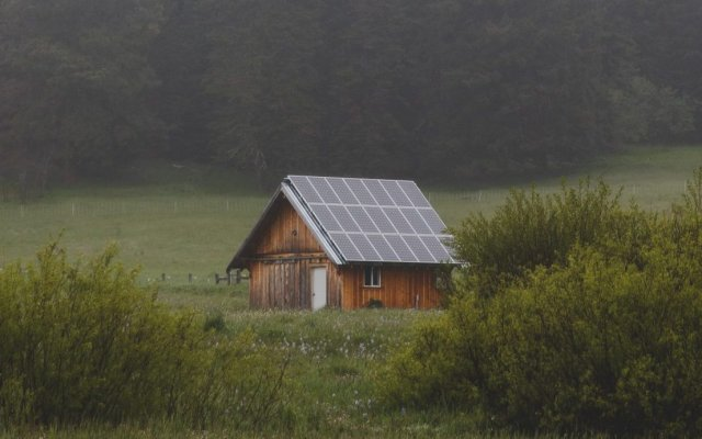 Cabin Solar Systems